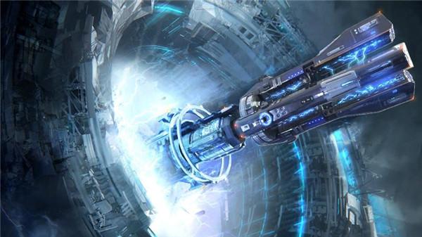 银河战舰截图5
