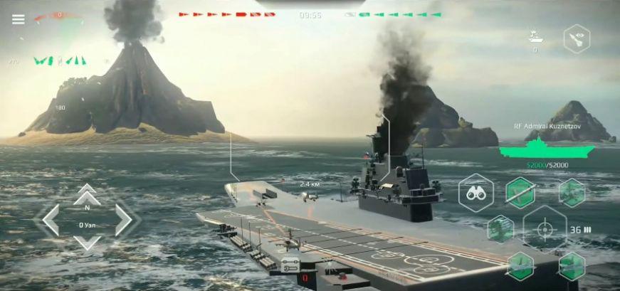 现代战舰mw