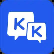 KK键盘:表情聊天