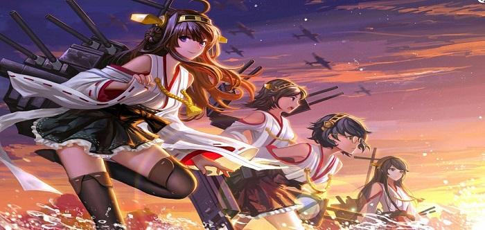 战舰类游戏