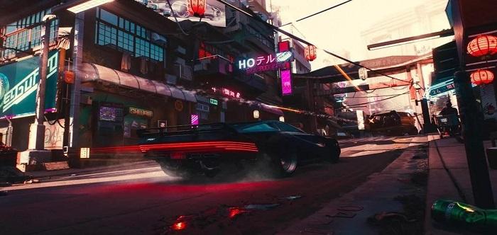 虚幻4引擎开发的游戏