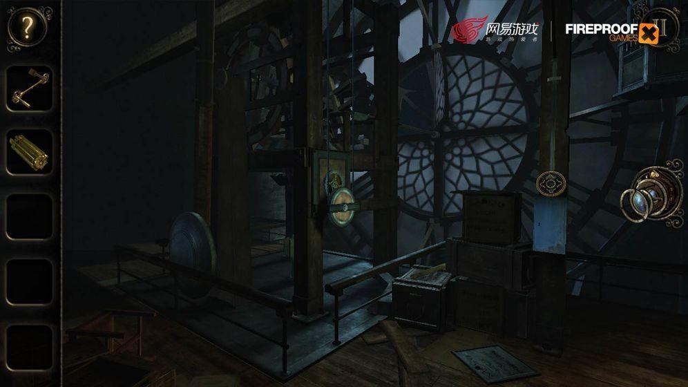 迷室3截图5