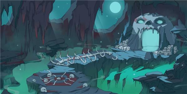 西游妖灵灵