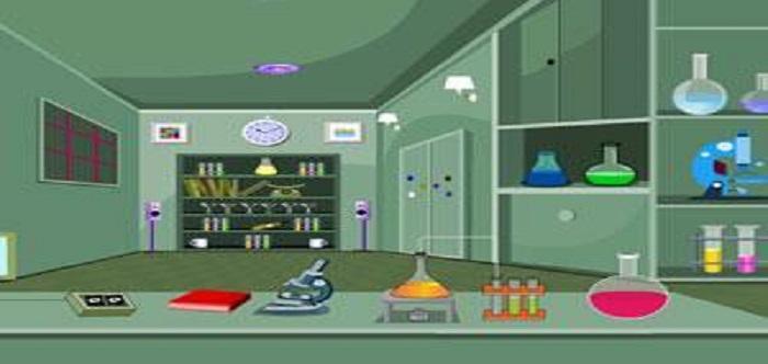 实验室题材的游戏