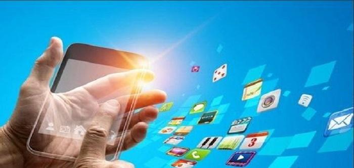 手机应用市场