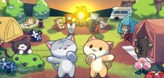 猫咪治愈游戏