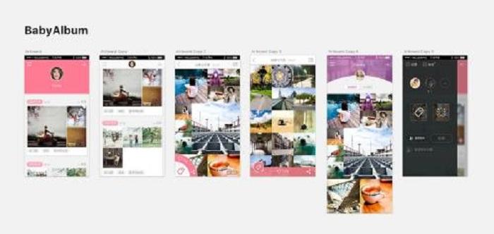 手机相册管理app