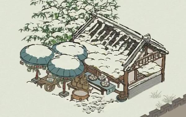 江南百景图春季限定建筑获取方法介绍