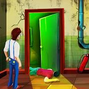 密室逃脱冒险之谜秘密任务2021