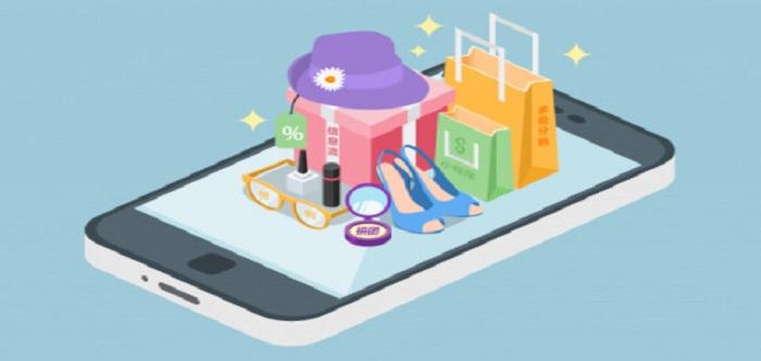 线上购物app