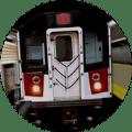 纽约地铁模拟器