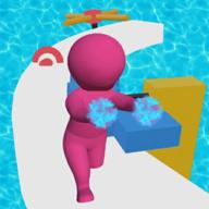 3D终极障碍赛