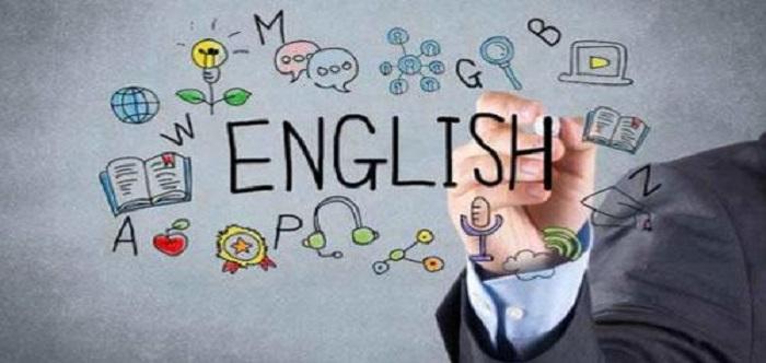 跟外教学英语