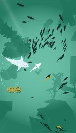 深海鱼群截图1