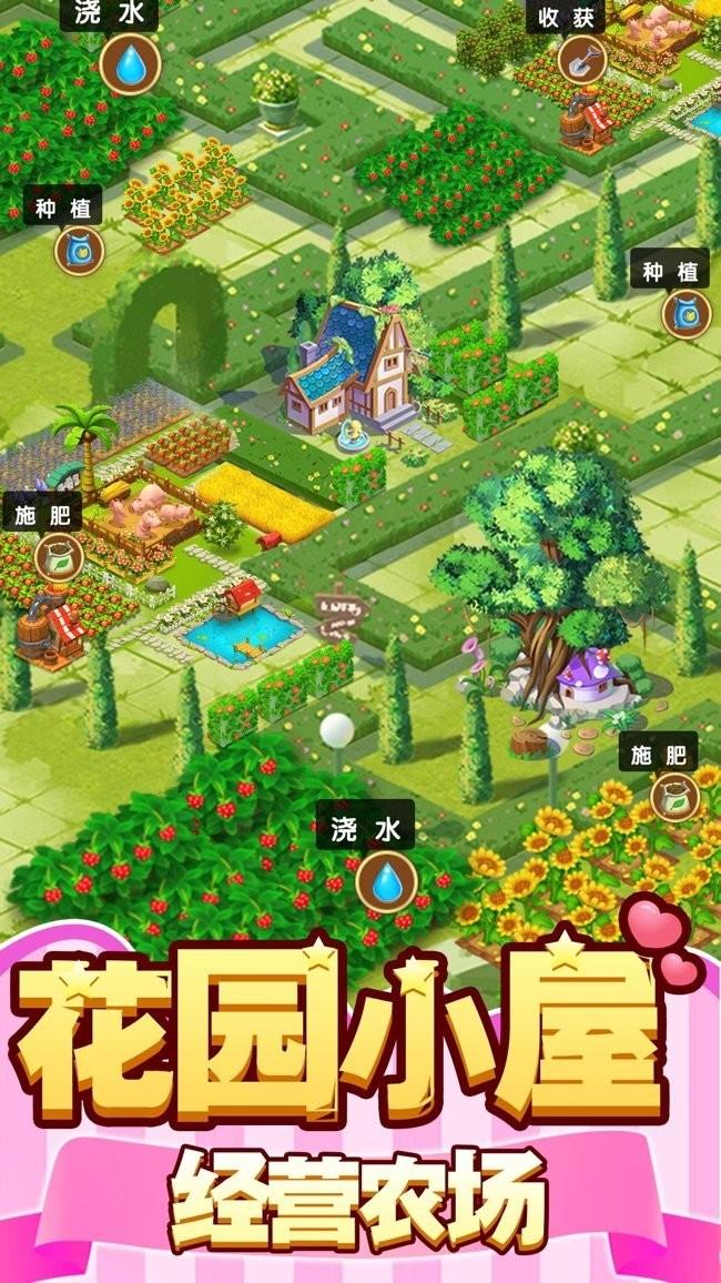梦幻游乐园截图5