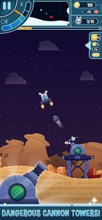 太空火箭救援截图4