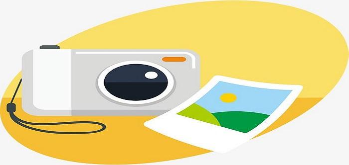 拍照app