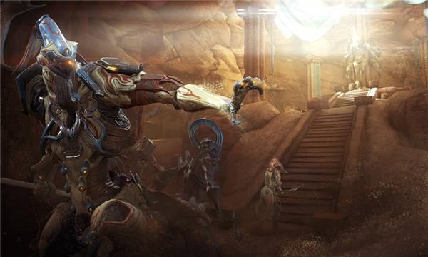 机甲星河联盟截图2