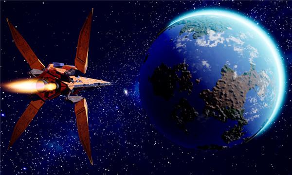 我们的星球截图2