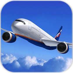 民航飞机模拟器