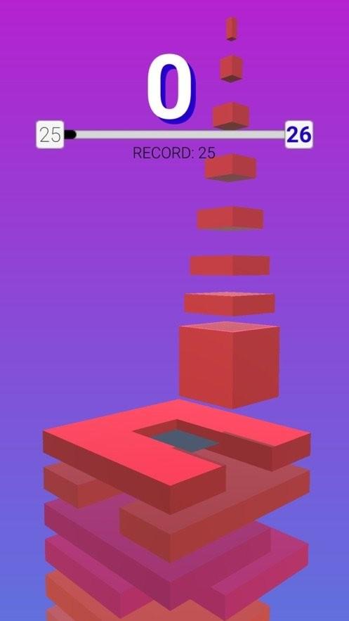挑战盖高楼截图2