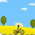 火柴人疯狂自行车