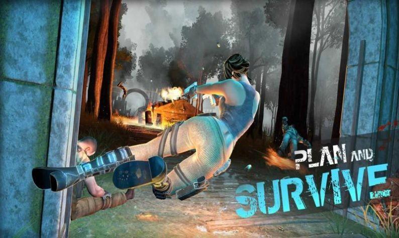 幸存者特工截图2
