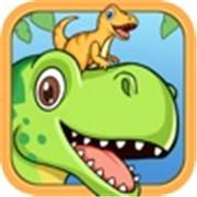 我在后院养恐龙