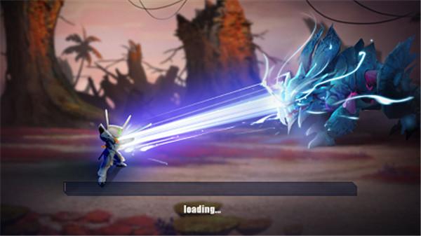 超级铠甲怪物游戏说明
