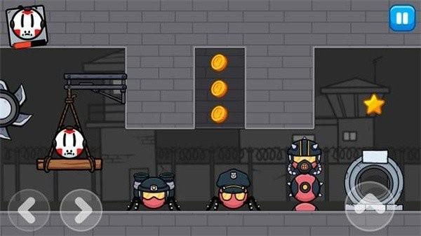 小球监狱逃脱截图3