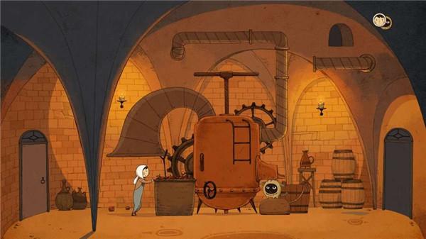 月影之塔守月人之歌游戏说明
