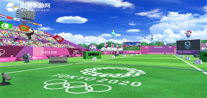 奥运会游戏大全
