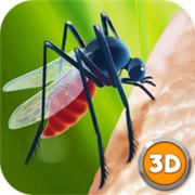 蚊子进化模拟器