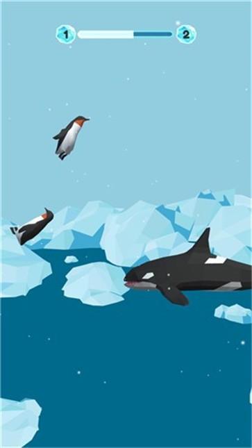 企鹅跳跳截图2