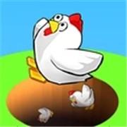 小鸡分好类