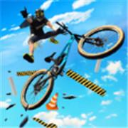 飞跃自行车