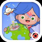 米加小镇世界1.36版本