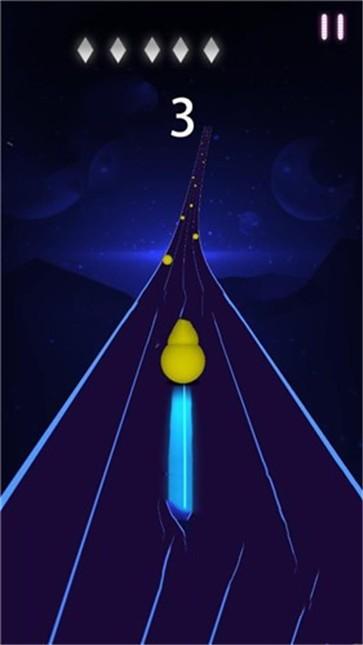 电音球球截图1