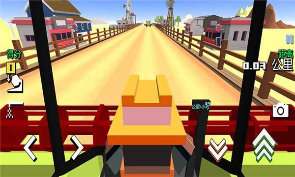 模拟农场2021