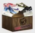 球鞋盲盒app