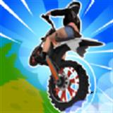 疯狂摩托车竞速