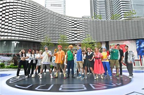《数码宝贝:新世纪》10月21日全平台上线