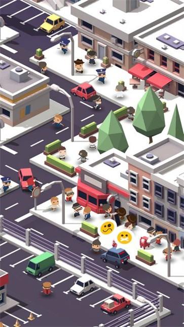 失控城市模拟器正式版截图2