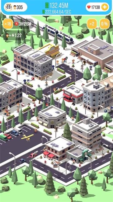 失控城市模拟器正式版截图1