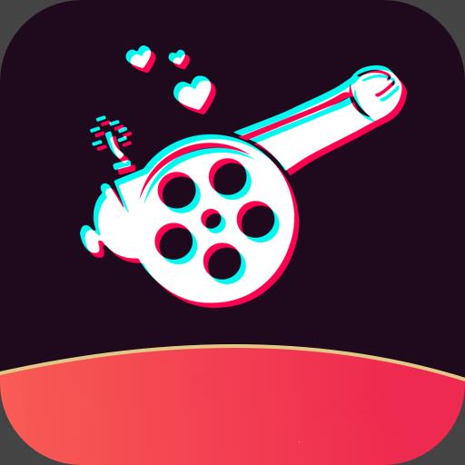 炮炮短视频app